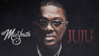 "Photo of DJ Mic Smith enlists Blaqbone, Ckay, Tneeya, J. Derobie & Kweku Afro on ""Juju"""
