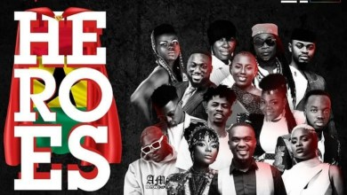 Photo of VGMA Covid-19 Heroes virtual concert