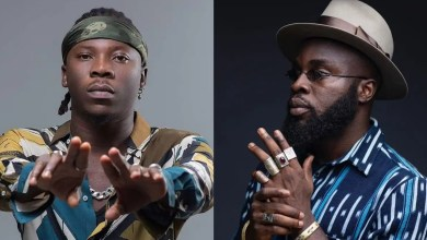 Stonebwoy & M.anifest to perform on MTV Base concert