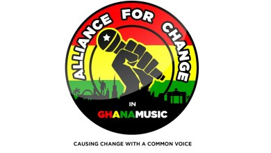 Photo of Meet Ghana's latest charity & pressure group; The Alliance For Change In Ghana Music