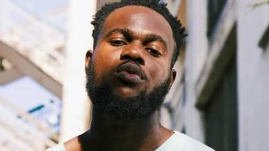 Meet the new Genertion of Ghana Music - Singer/Producer Kayso