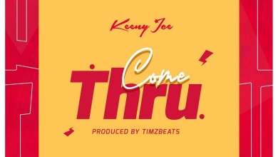 Photo of Audio: Come Thru by Keeny Ice