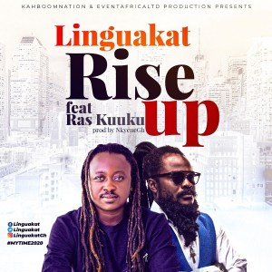Wise Up by Linguakat feat. Ras Kuuku