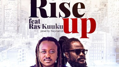 Photo of Audio: Wise Up by Linguakat feat. Ras Kuuku