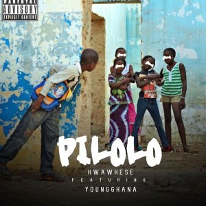 Pilolo by Kwaw Kese feat. Young Ghana