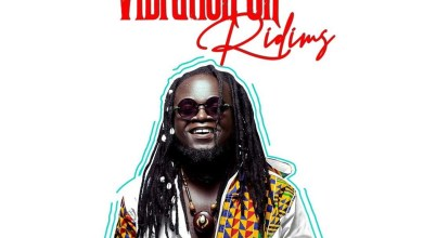Photo of Audio: Vibration On Riddims EP by Rootikal Swagger