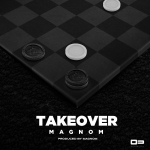 Take Over by Magnom