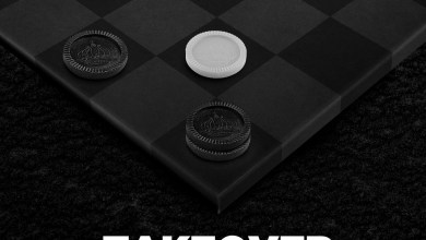 Photo of Audio: Take Over by Magnom
