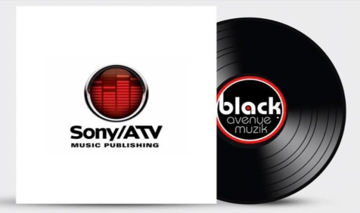 Black Avenue Muzik inks publishing deal with Sony/ATV