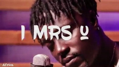 I Mrs U by KobbyRockz