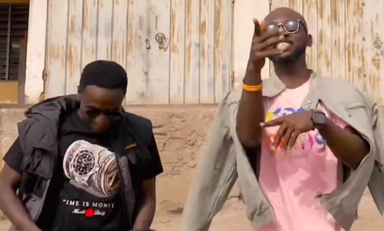 Photo of Video: StarBoy by Pizzle feat. Kula