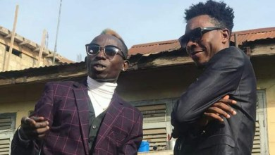 Photo of Article Wan would have never mounted a Ghana Meets Naija stage if it were not for me – Patapaa