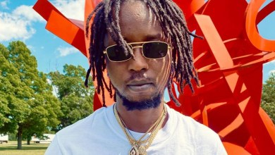 Photo of Kensah: the latest US-based Ghanaian Hip-Hop debutant