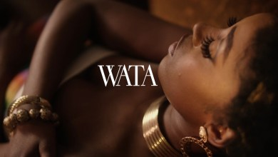 Photo of Video: Wata (Black Girls Rock) by Juls feat. Randy Valentine
