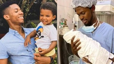 Photo of 10 hitmakers who double up as amazing fathers!
