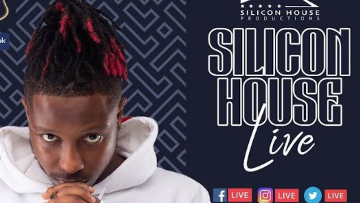 Full Video: Kelvyn Boy performing at Silicon House