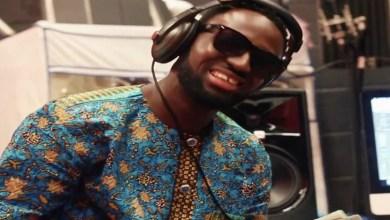 Video: B.P.D.K. by Ohene Ntow