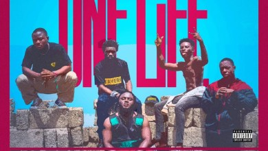 Photo of Audio: One Life by Warnin Gee feat. Itslumonthebeat, Acebwoy, Yomi & CodeName