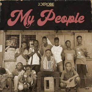 My People by J.Derobie