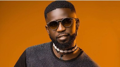 Photo of Bisa Kdei's 4th album to feature top international acts