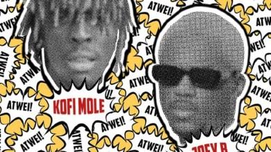 Photo of Audio: Atwei by Kofi Mole feat. Joey B