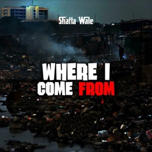 Where I Come From by Shatta Wale