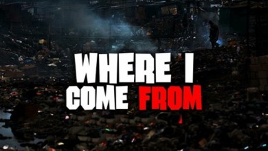 Photo of Single: Where I Come From by Shatta Wale