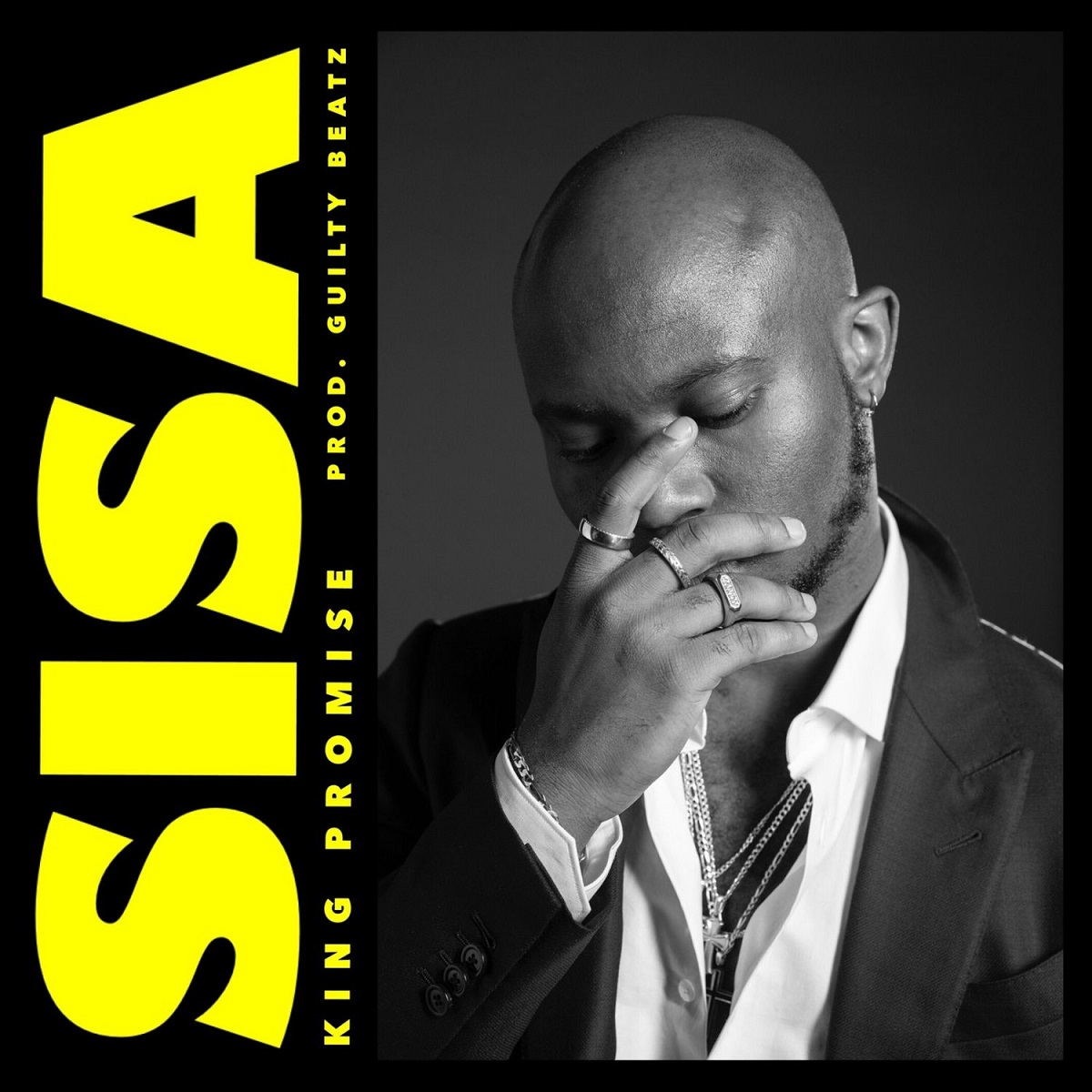 Lyrics: Sisa by King Promise