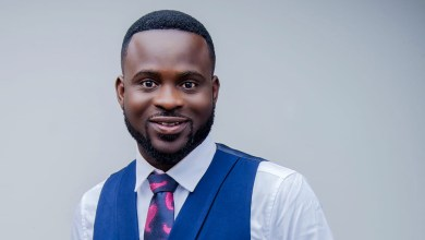 SK Frimpong drops yet another power-packed thriller; Weapon of Worship