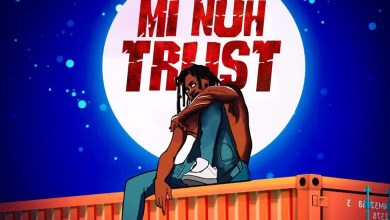 Photo of Audio: Mi Nuh Trust by Sunshine Soldier
