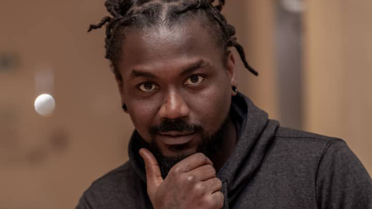 Samini rebuts Wendy Shay's claim of being in the 4 'S'
