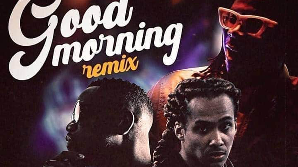 Sarkodie, Kelvyn Colt go hard on Stonebwoy's 'Good Morning Rmx'