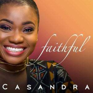 Faithful by Casandra feat. Nii Soul