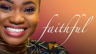 Photo of Single: Faithful by Casandra feat. Nii Soul