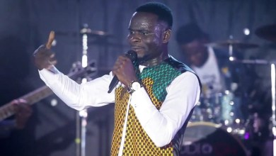 Photo of Video Premiere: Weapon Of Worship by SK Frimpong