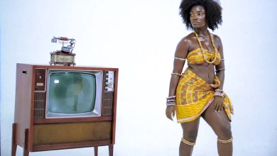 Photo of Video: Nana by Mackson