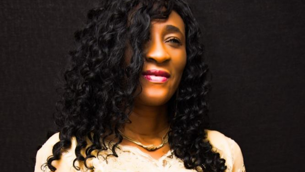 Worship to God is unconditional - Evelyn Akrasi