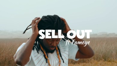 Photo of Video: Sell Out by Kofi Mante feat. Fameye