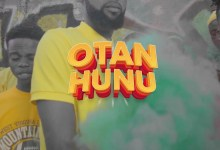 Photo of Video: Otan Hunu  by Dead Peepol & Rich Kent