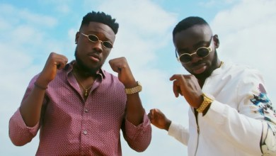 Baba God by Kwesi Tumtum feat. Kurl Songx
