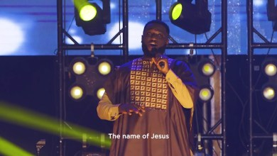 Photo of Video: Jesus by MOGmusic