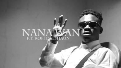 My Trial by Nana Wan feat. Kofi Daeshaun
