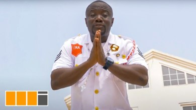 Photo of Video Premiere: Manhyia Yesu by Evangelist I. K. Aning