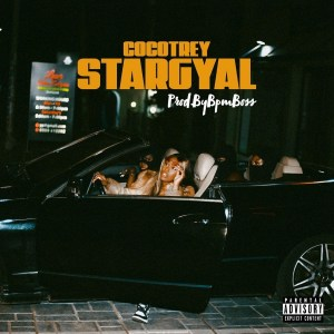 Stargyal by Cocotrey