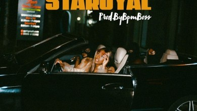 Photo of Audio: Stargyal by Cocotrey