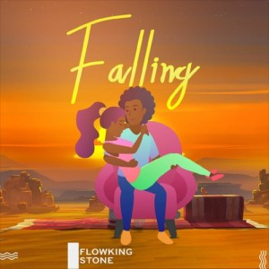 Falling by Flowking Stone