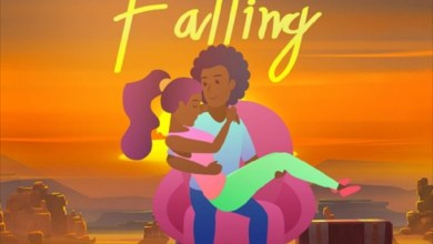 Photo of Audio: Falling by Flowking Stone