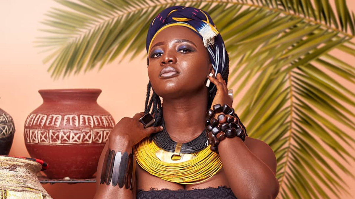 Lamisi to illuminate lives with Brighter Side virtual concert