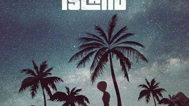 Photo of EP: Island by Medikal
