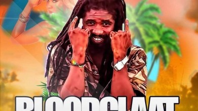 Photo of Audio: Bloodclat by Jah Shock